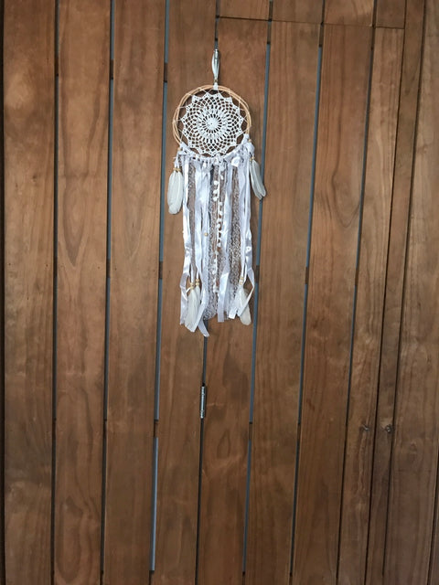 Dreamcatcher small 22cm