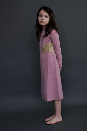 LILAS NIGHTGOWN