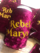 Rebel Marys Koozie