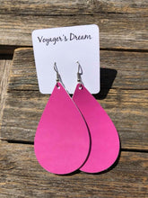Magic Colors Earrings