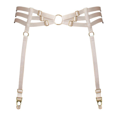 Aura Suspender Belt