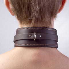 Vegan Padded Collar