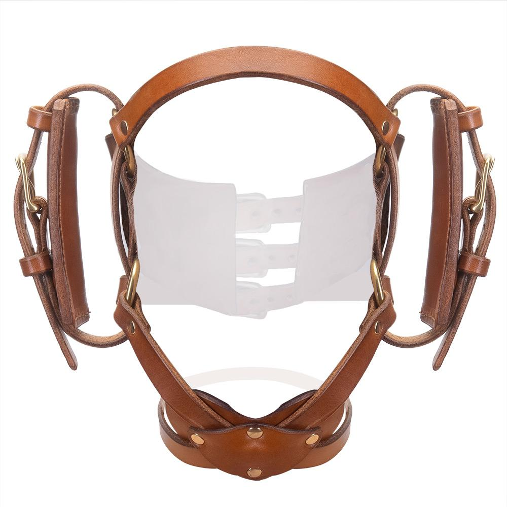Open Mouth Head Harness