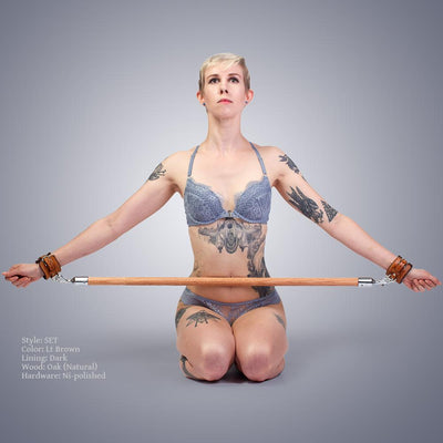 Premium 2pt Spreader Bar [SOLO or SET]