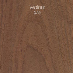 Walnut Wood Swatch from LVX Supply & Co.