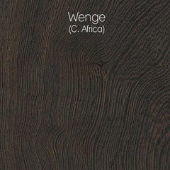 Wenge Wood Swatch from LVX Supply & Co.