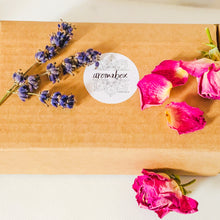 Load image into Gallery viewer, BLISS AromaBox - for ultimate luxury and self-care. A Spa treatment in a box.
