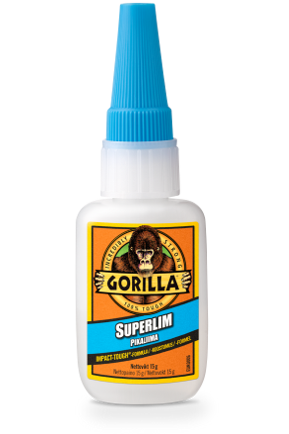 Gorilla Superlim