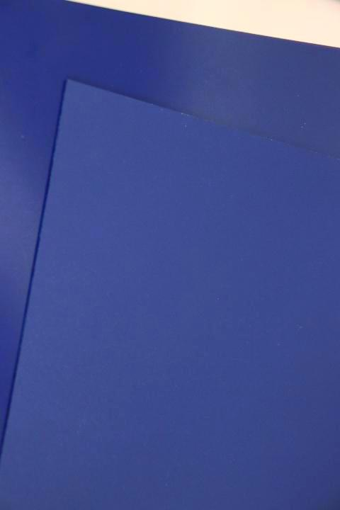 Police Blue Kydex 2x300x600mm