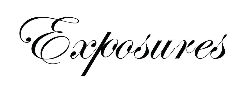 Exposures Magazine Logo