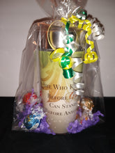 She Who Kneels...... ( Travel Cup w/ Lindt Chocolate )