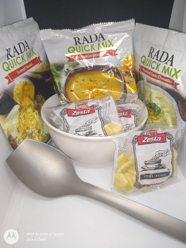 RADA Comfort Meal Gift Sets ( 3 Pack )