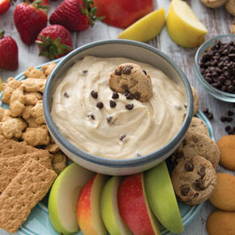 "RADA - Sweet ""Quick Mix"" Dips"