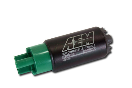 AEM 320lph E85 Hi Flow In-Tank Fuel Pump For Early Model Subarus