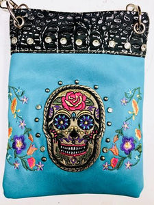 Chic Bags - Wear 4 Ways - Sugar Skull