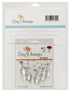 Easy Arranger Value Pack with Attachable Gem Bonus