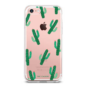 iPhone Case - Cactus