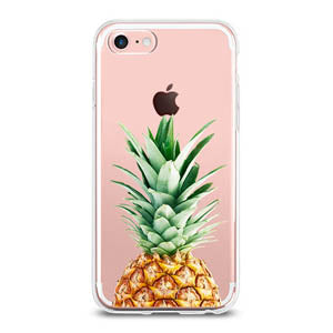 iPhone Case - Pineapple Top