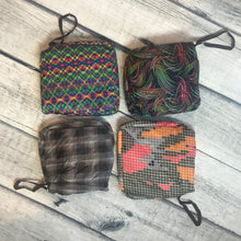 Ginourmous Foldable Tote in 4 Patterns
