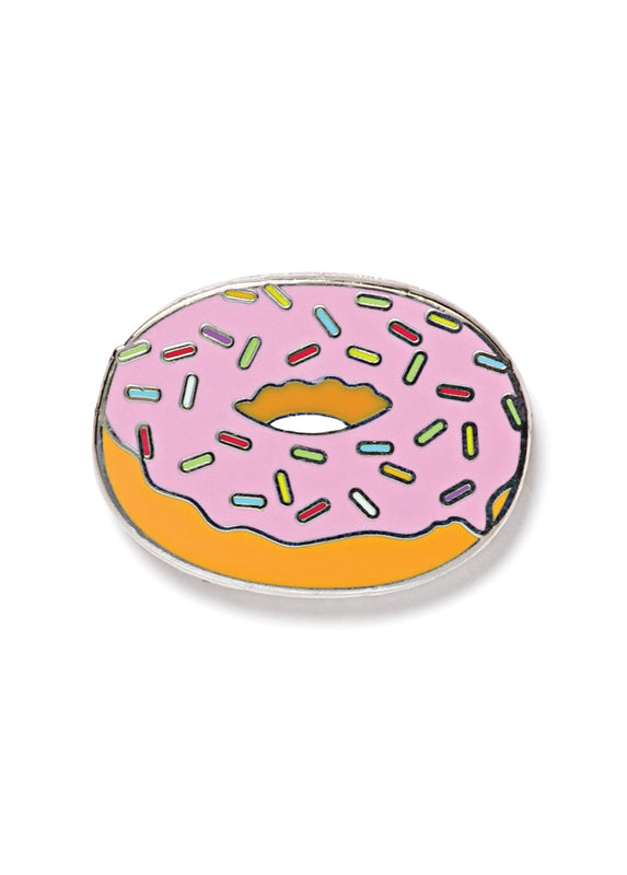 Sticker Charm Donut