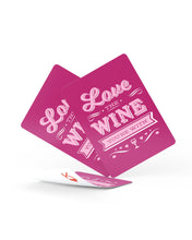 Dry Decks - Wine - 2 Pack