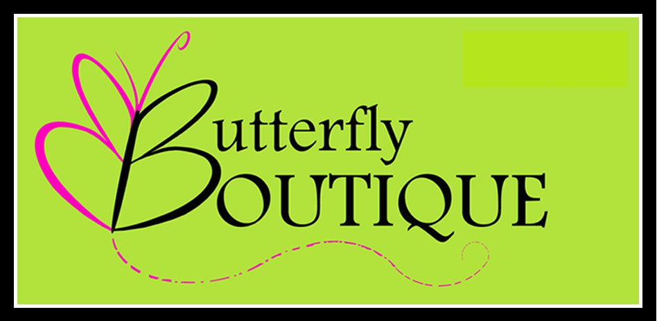 Butterfly Boutiquela