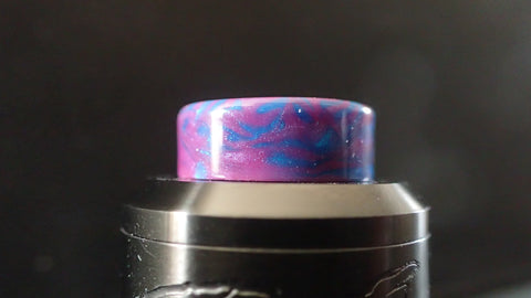 810 Pink/Blue Driptip