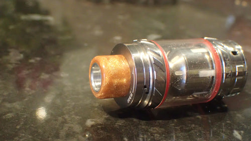 TFV8 Straight Driptip