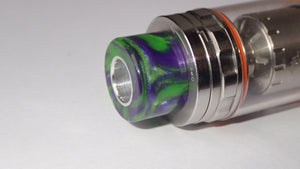 "TFV8 Straight Driptip ""Joker"""