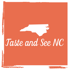Taste and See North Carolina