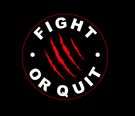Fight or Quit Athletic Apparel