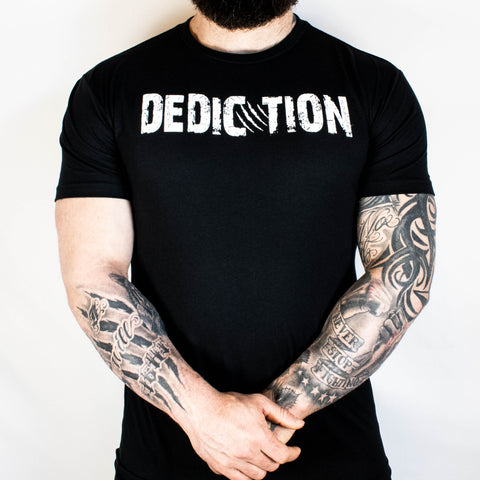 Men's Dedication Tee