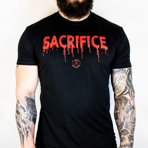 Men's Sacrifice Tee