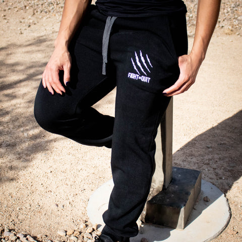 Unisex FQ Joggers with pockets