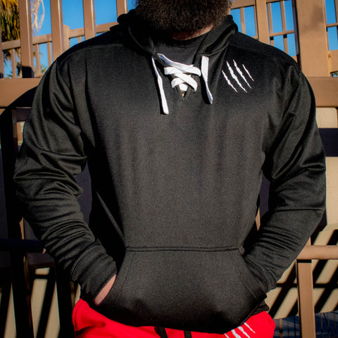 FQ Sport Lace Hoodie