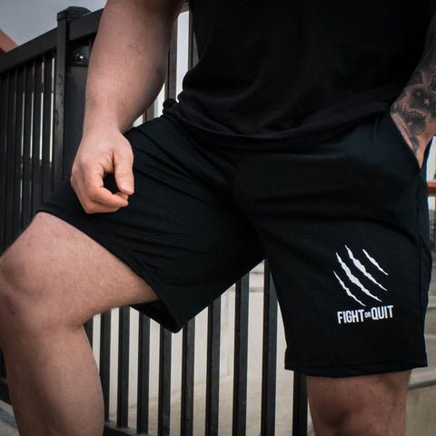 FOQ Men's Training Shorts