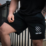 Men's Light Weight Training Shorts (multiple colors available)