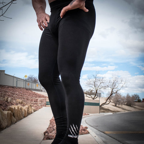 Men's FQ Compression Pants