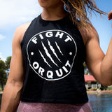 FQ Logo Crop (multiple colors available)