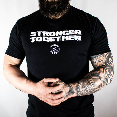 Men's Stronger Together Tee