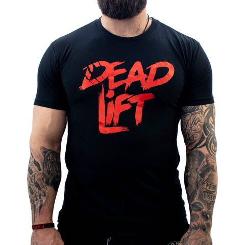 Men's Deadlift Tee