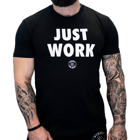 Men's Just Work Tee
