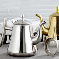 Lovercal Stainless Steel Steeping Kettle