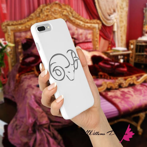 Image of Aries Phone Case