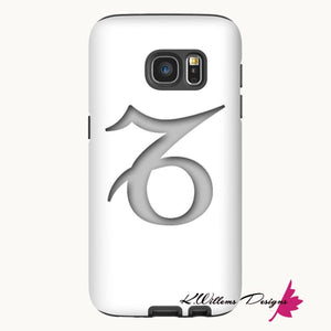 Capricorn Phone Case - Samsung Galaxy S7 / Premium Glossy Tough Case