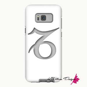 Capricorn Phone Case - Samsung Galaxy S8 Plus / Premium Glossy Tough Case