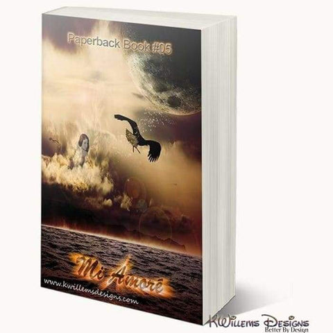 Image of Magazine Mock-up - Paperback / Style 05