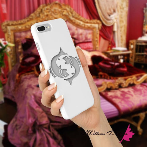 Image of Pisces Phone Cases