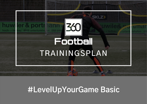 360Football #LevelUpYourGame Basic