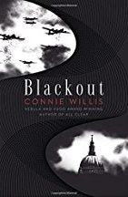 Blackout by Connie Willis cover image
